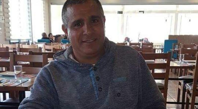 اللد: مصرع اسماعيل الزبارقة (46 عاما)وساق الله: