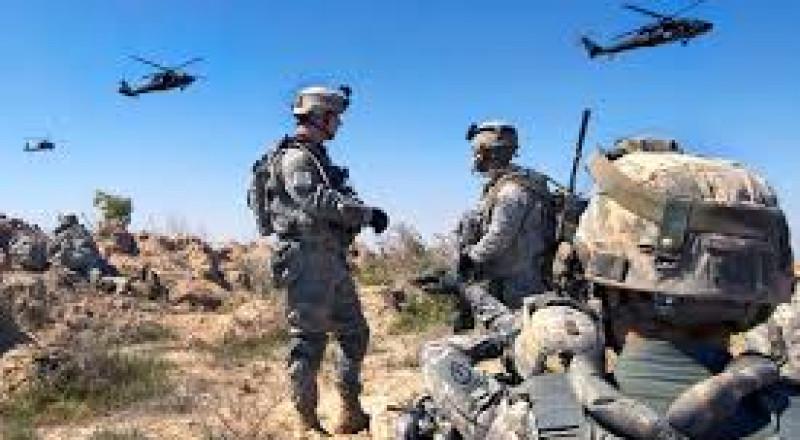 الجيش الأمريكي يحذر من تهديد