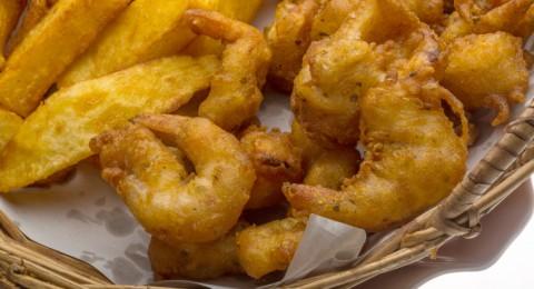 الخبز والبطاطا المقرمشان قد يسببان السرطان