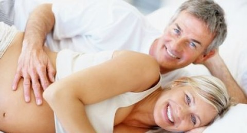 ممارسة الجنس بين الزوجين خلال حمل الزوجة