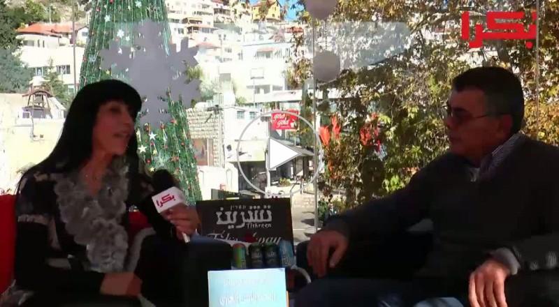 الروائية هيام قبلان للكتاب : إحترموا اللغة العربية !!