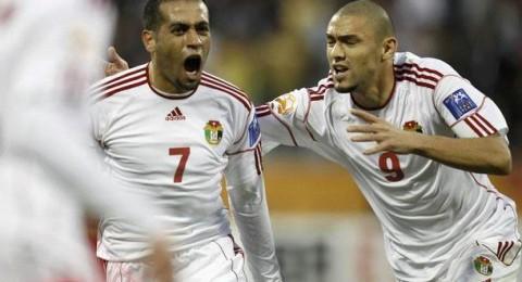 المنسف الأردني يهزم الكبة السورية ويحلق نسر النشاما الى ربع نهائي كأس آسيا