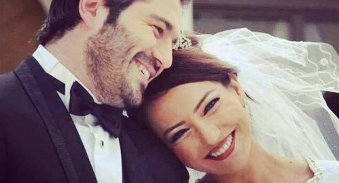 أمل عرفة عروس 2014!