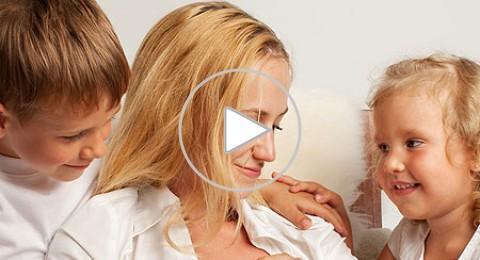 بحث: تركيبة حليب الأم تتغير وفقاً لجنس المولود