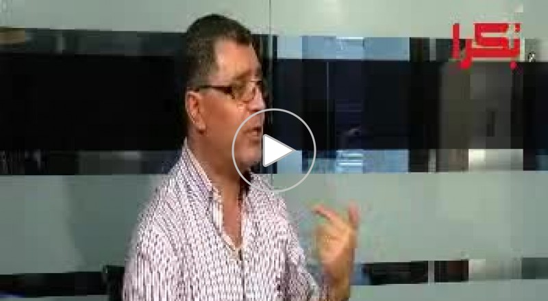 د نهاد علي لبكرا : اقتراح التناوب على رئاسة المتابعة