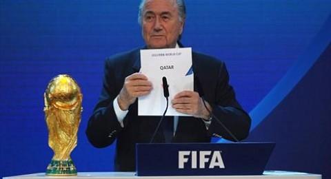 ديلي ميل: مونديال قطر 2022 برعاية ممول تنظيم القاعدة