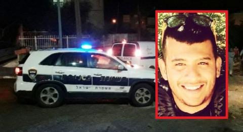 مصرع الشاب شبل خالدي بحادث طرق مروّع في العفولة