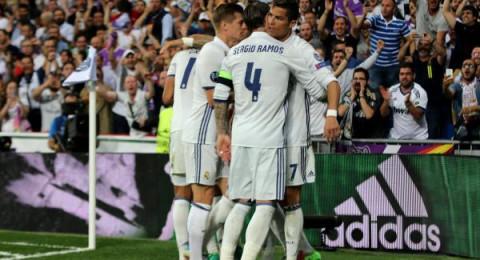 بهاتريك رونالدو .. ريال مدريد يهزم البايرن في مباراة دراماتيكية