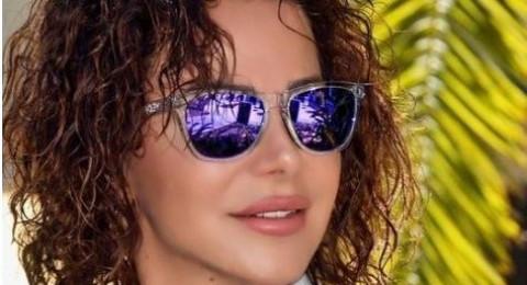 إبنة سوزان نجم الدين تخطف الأنظار بجمالها
