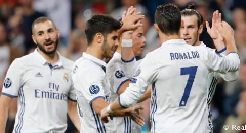 ريال مدريد يواجه نجوم الدوري الأميركي الصيف المقبل