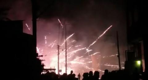 كفر مندا: مفرقعات واصابات خلال شجار في البلدة