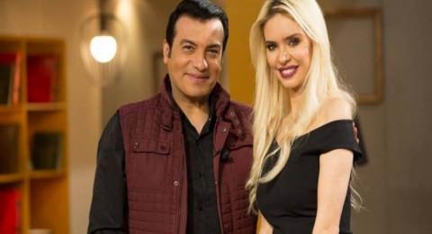 الفنان إيهاب توفيق يناشد الرئيس التونسي الافراج عن أموال له تقدر بـ 4 ملايين دينار