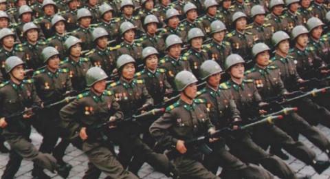 مسؤول ببيونغ يانغ: سنضرب أميركا إذا هاجمتنا