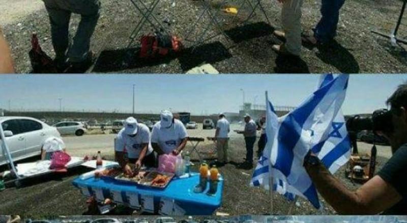 اليمين الإسرائيلي يقيم