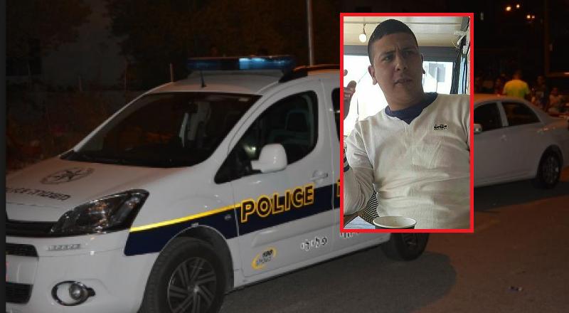 اللد: حادث إطلاق نار، مصرع محمد زبارقة من الطيبة واصابة آخرين