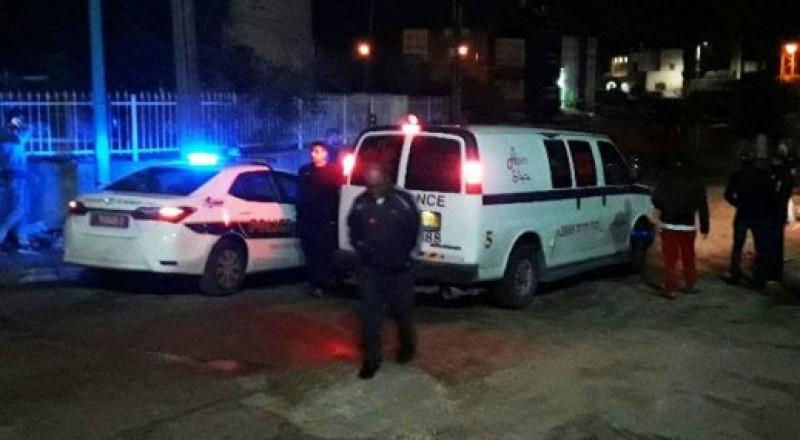 يافا: مصرع الشاب الذي تعرض الى اطلاق نار ليلة امس