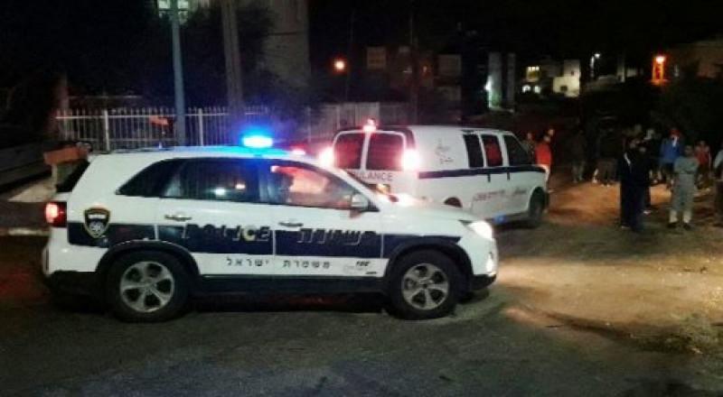 جسر الزرقا: اعتقال الشاب المشتبه باطلاق نار خلال حفل زفاف وادى الى اصابة فتى