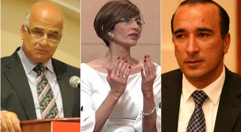 محامون عرب يتحدثون عن منعهم من زيارة الاسرى .. وماذا عقّبت النقابة؟