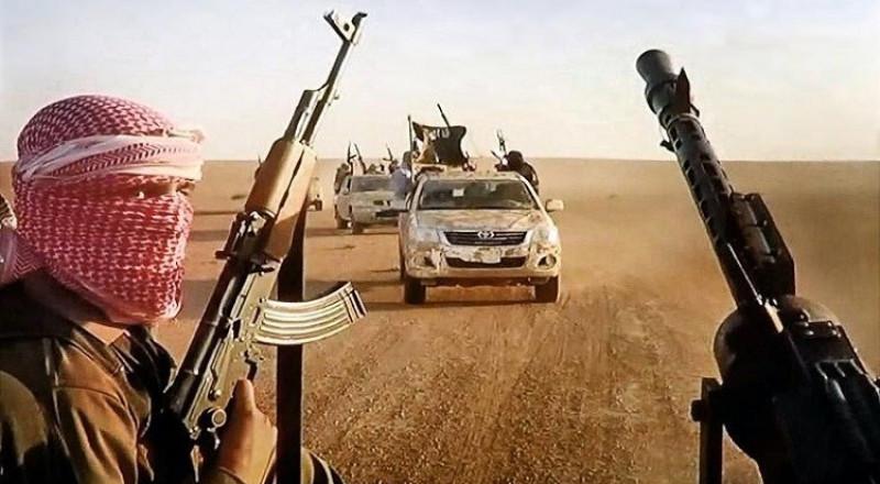 مقتل أبرز مساعدي البغدادي