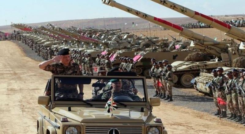 حزب الله يحذر الأردن