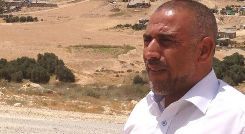 أبو عرار لوزيرة القضاء: