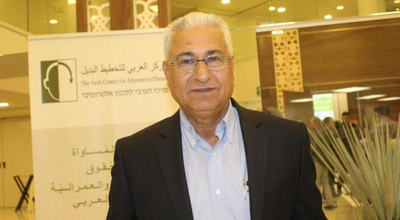 غنايم يناشد الجماهير الفلسطينية في الداخل بمساندة الأسرى