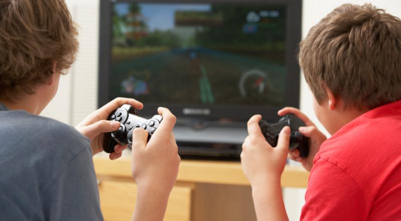 كم سينفق العالم على ألعاب الفيديو في 2017؟