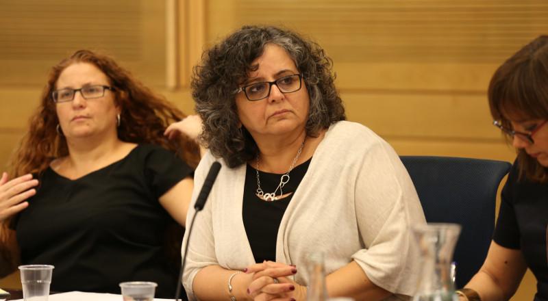 توما-سليمان: كل الدعم لأسرانا البواسل في اضرابهم عن الطعام