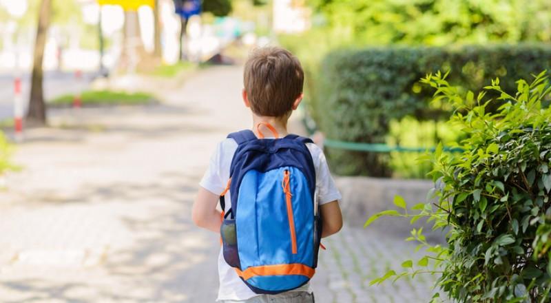 أبرز النصائح للاطفال قبل العودة الى المدارس!