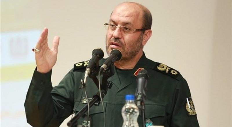 إيران ترد على الولايات المتحدة: الإرهابيون في العالم يرتكبون جرائمهم بأسلحة أميركية