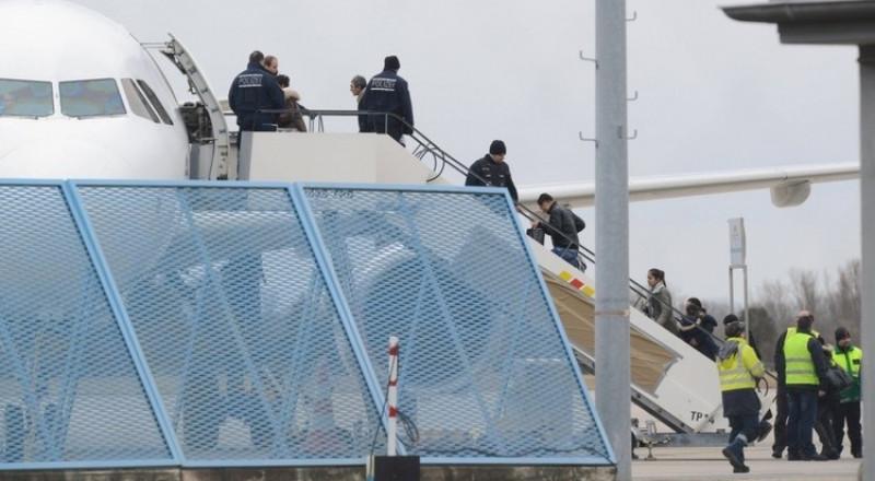 100 إرهابي محتمل يقيمون في ألمانيا