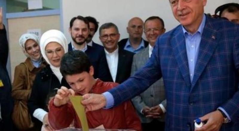 تركيا: اليوم يجري التصويت على التعديلات الدستورية