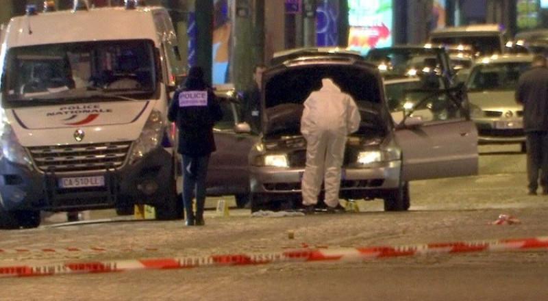 فرنسا: المهاجم هو كريم الشرفي وعمره 39 عاما وولد بفرنسا
