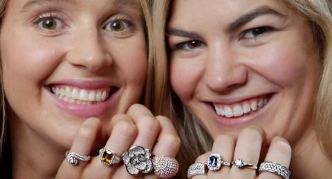 النصائح البسيطة لتختاري الخاتم الذي يناسبك