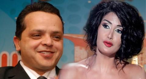 غادة عبد الرازق تعتذر لمحمد هنيدي