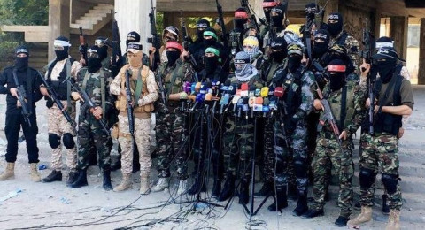 الأجنحة العسكرية بغزة تهدد إسرائيل: سيكون هذا العدوان على الأقصى، شرارة لتفجير الأوضاع بالمنطقة