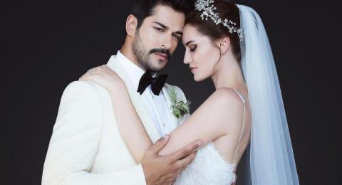 فهرية أفجان سعيدة بالزواج من فارس احلامها وتشكر كل من ساهم باطلالتها