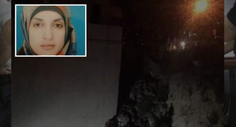 العثور على جثة مهندسة شابة وعليها علامات عنف قرب رام الله