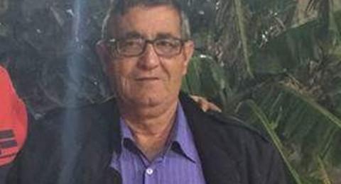 الدحي: عبد الرحمن زعبي (أبو عامر) في ذمة الله