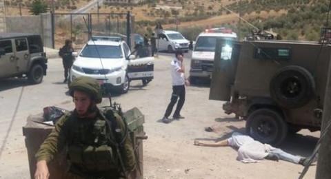 الجيش الإسرائيلي يقتل فلسطينيًا قرب بيت لحم بزعم محاولة الطعن