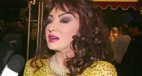 الصورة التي تسببت باحراج كبير للفنانة نبيلة عبيد (شاهد)
