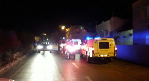 كفر قرع: الشرطة تصدر امر حظر نشر بتفاصيل مقتل تمام ابو شندي