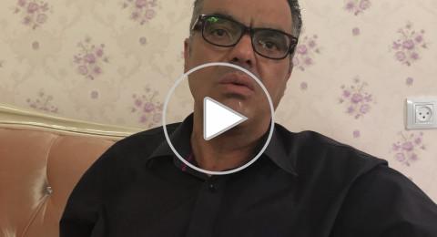 ابو يسري تعقيبًا على احداث القدس: القضية ليست طائفية انما ضد المحتل