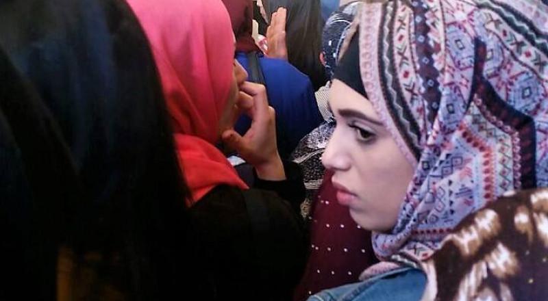 نساء شرقي القدس في نضال من أجل الاندماج في سوق العمل