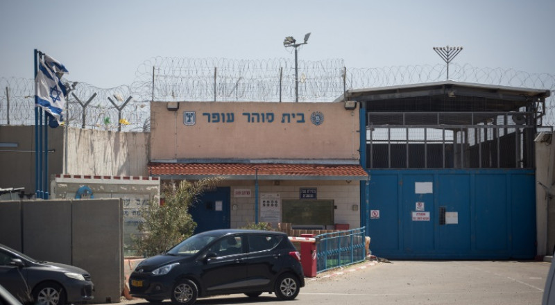 السلطات الاسرائيلية ستفتتح قسمًا جديدًا للأسرى القاصرين بـ