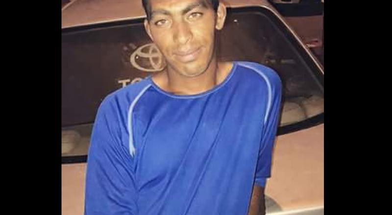 جسر الزرقاء: وفاة الشاب محمد شهاب متأثرًا بجراحه جراء تعرضه للدهس