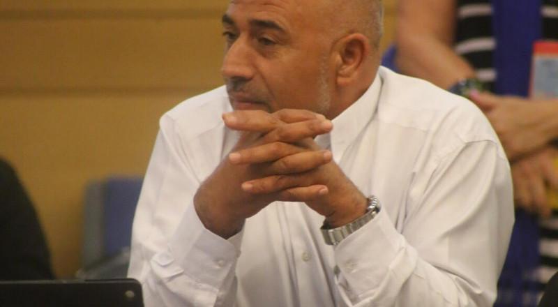 النائب طلب ابو عرار يطالب جهات حكومية بتمويل برنامج