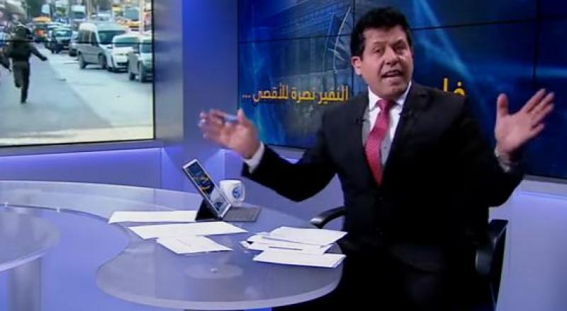 متصل سعودي: