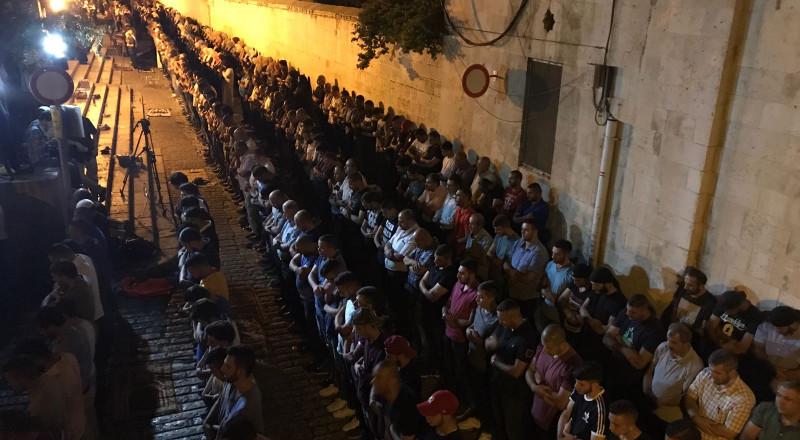 تقييمات أمنية  إسرائيلية تسبق