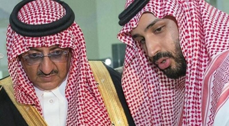 اتهمه بالإدمان .. الكشف عن خطة بن سلمان للإطاحة بمحمد بن نايف
